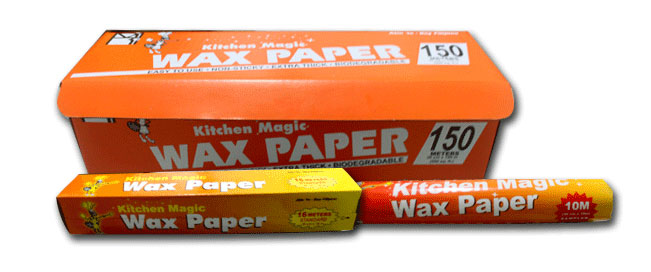 is wax paper oven safe How to melt crayons  so it is safe to use in the oven  pull the tin out of the oven you can now use the melted wax for your project, or you can.